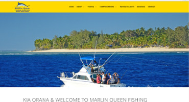 Marlin Queen Fishing Charters