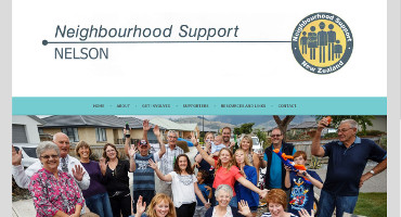 Neighbourhood Support Nelson