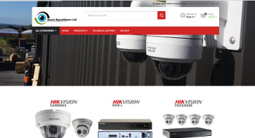 Smart Surveillance Ltd