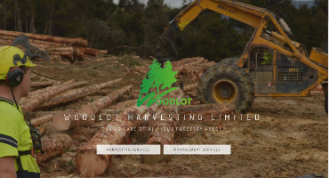 Woodlot Forestry