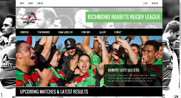 Richmond Rabbits Rugby League